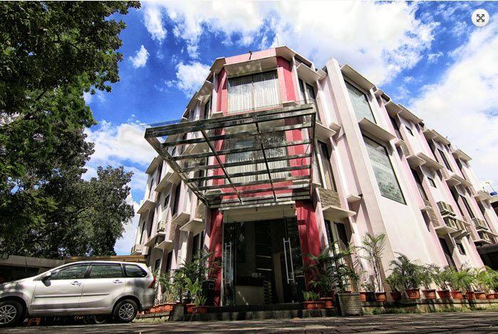 Latief Inn Hotel, Bandung