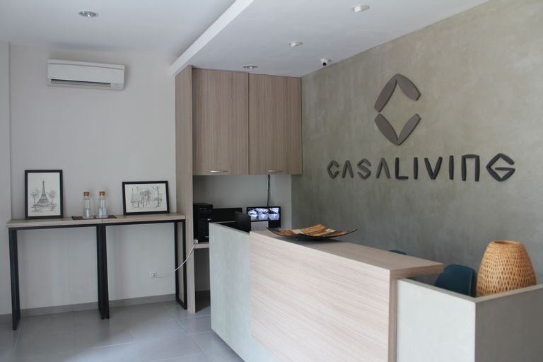 Casa Living Jakarta, Jakarta Selatan