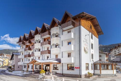 Hotel Rosa Alpina, Trento