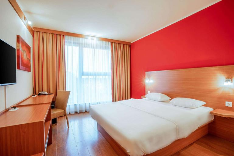 Star Inn Hotel Karlsruhe Siemensallee, by Comfort, Karlsruhe