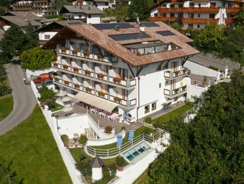 Oliven- & Genusshotel Hirzer, Bolzano