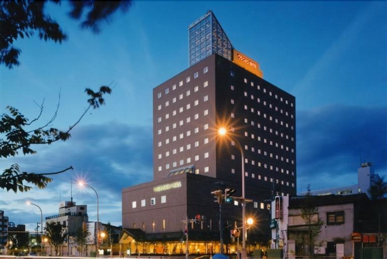 Aomori Washington Hotel, Aomori