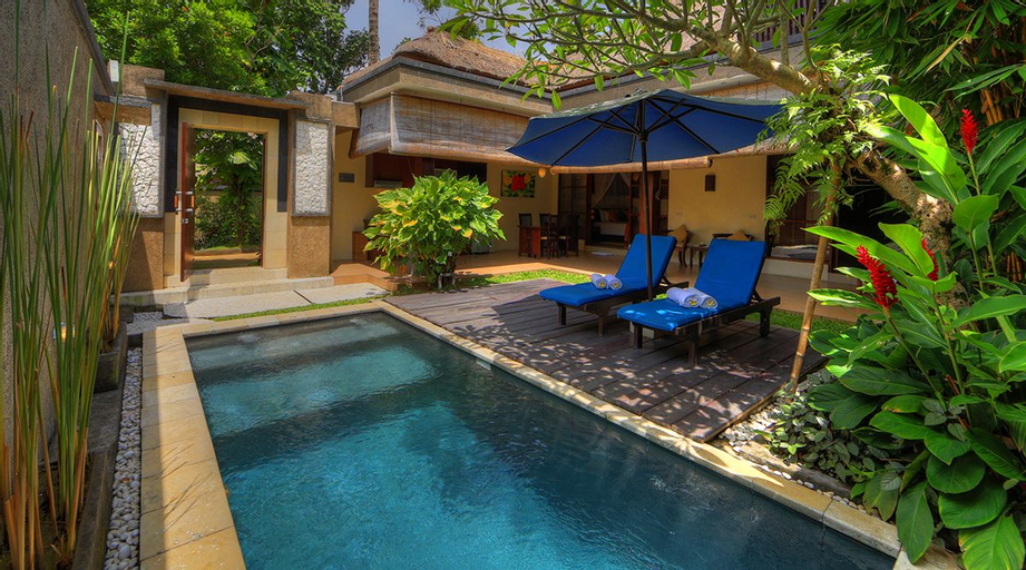 Bali Rich Villas Ubud and Spa, Gianyar