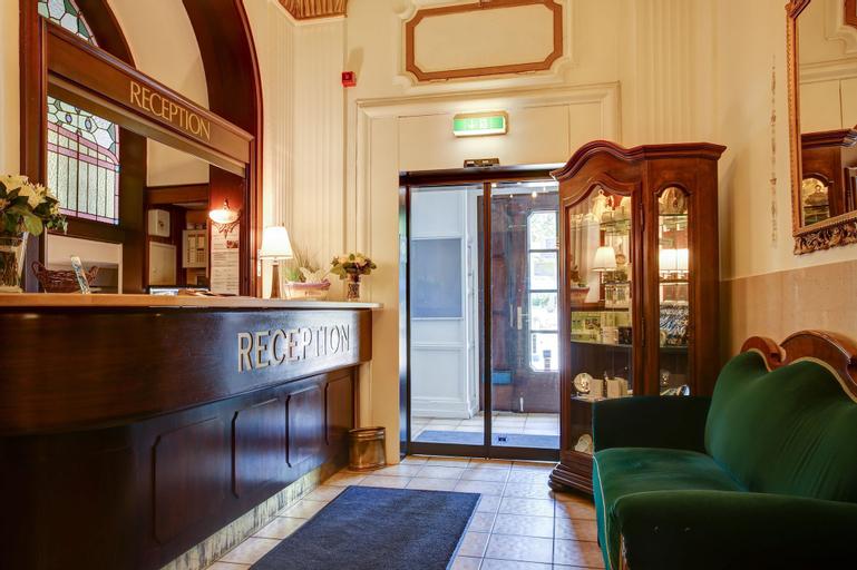 Centro Hotel Blankenburg by INA, Karlsruhe