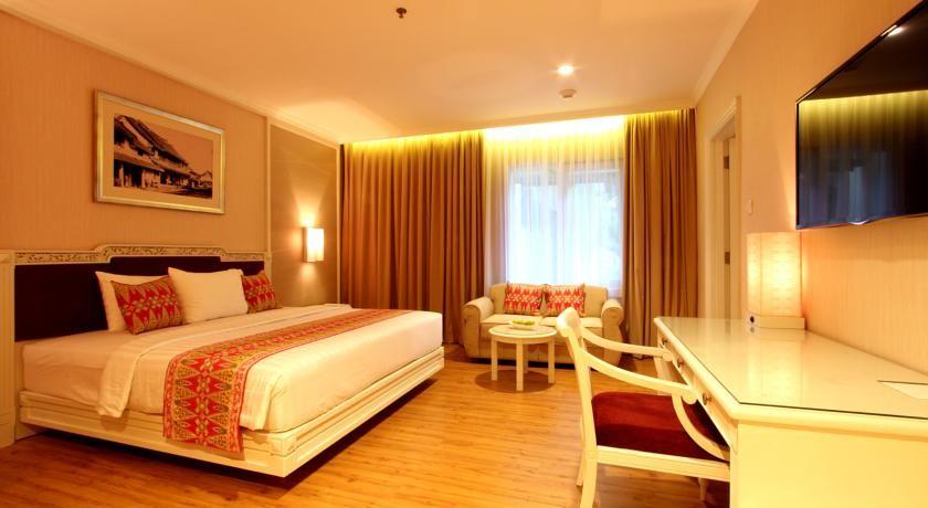 Kartika Chandra Hotel Jakarta, Jakarta Selatan