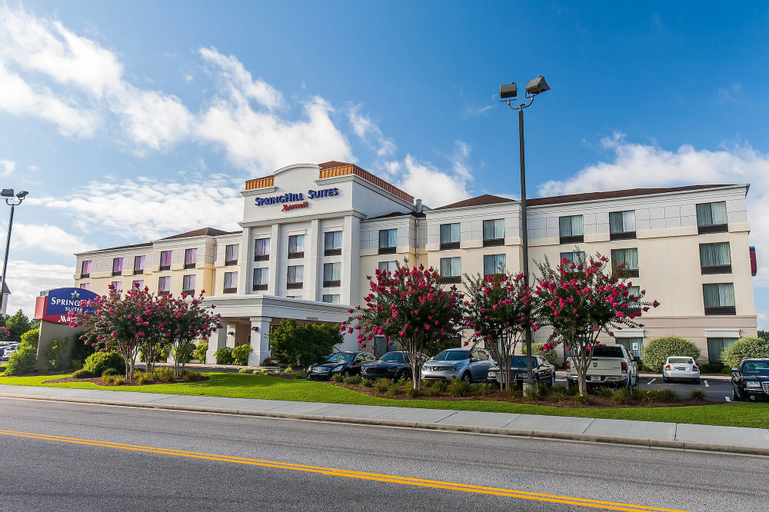SpringHill Suites by Marriott Florence, Florence
