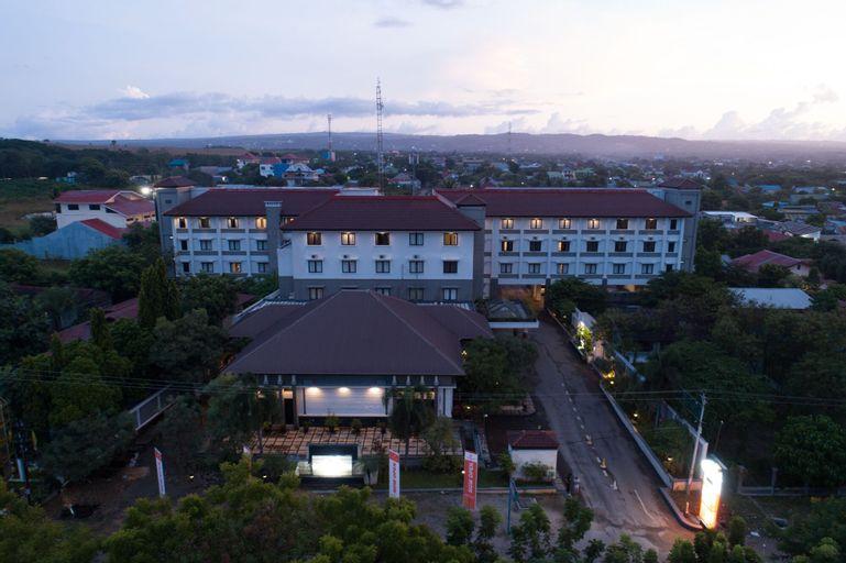 Sahid T-MORE Kupang, Kupang
