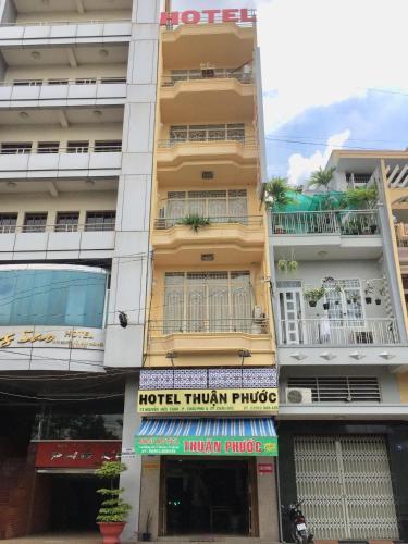 Thuan Phuoc Hotel, Chau Doc