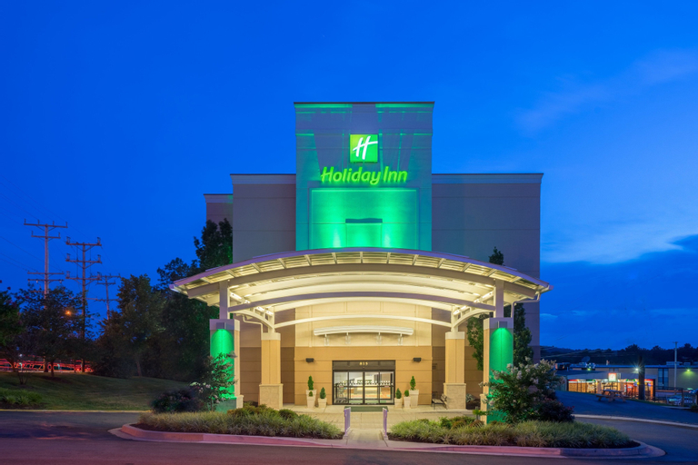 Holiday Inn Baltimore BWI Airport, Anne Arundel