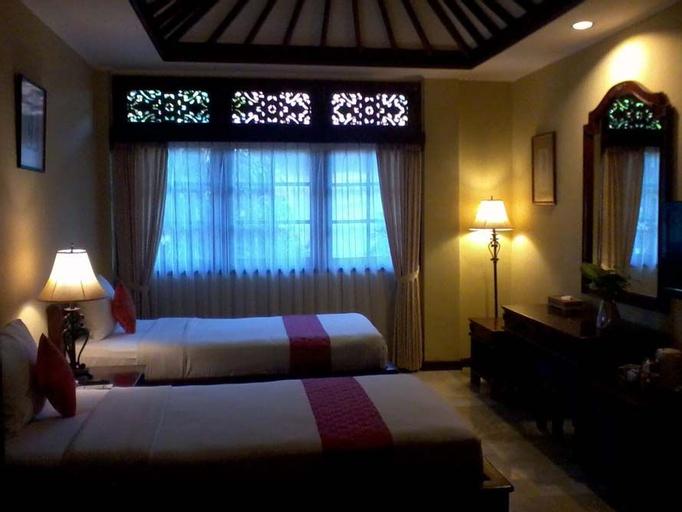 Royal Tunjung Bali Villa, Badung