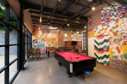 The Social House - Coliving & Hostel - Previously known as Nomad Hostel, Jakarta Selatan