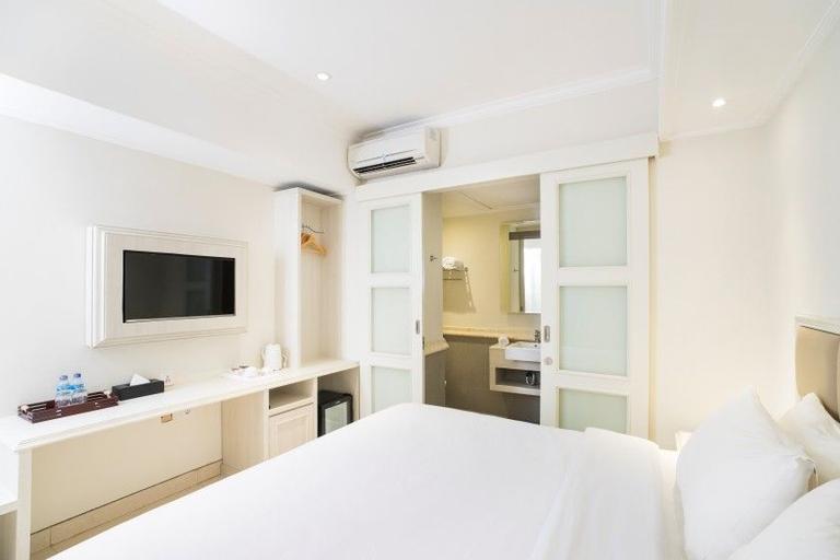 Alron Hotel, Badung