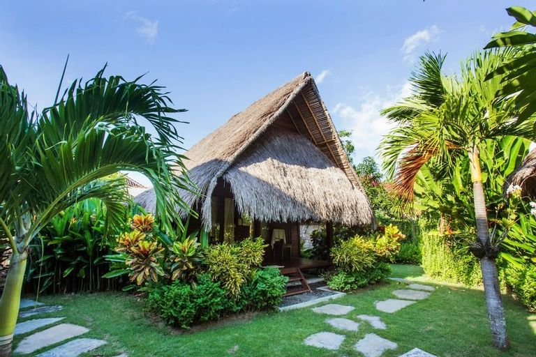 TS Hut Lembongan, Klungkung
