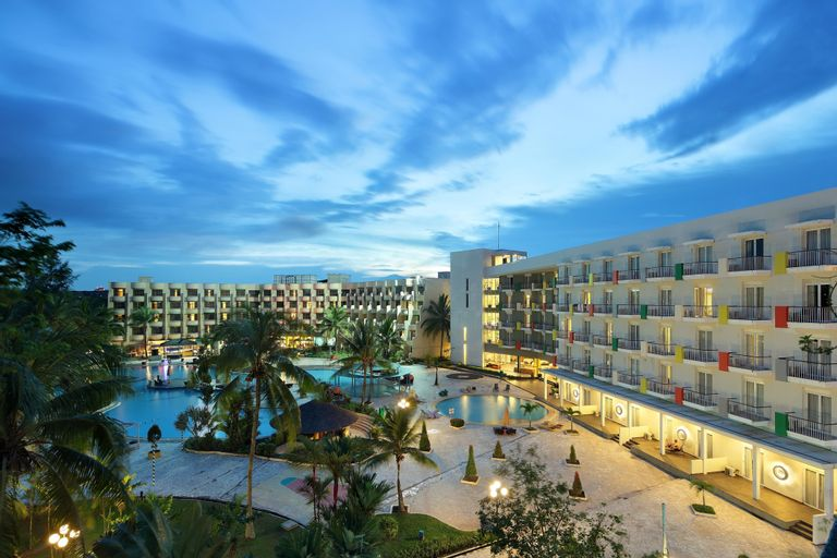 HARRIS Resort Batam Waterfront, Batam
