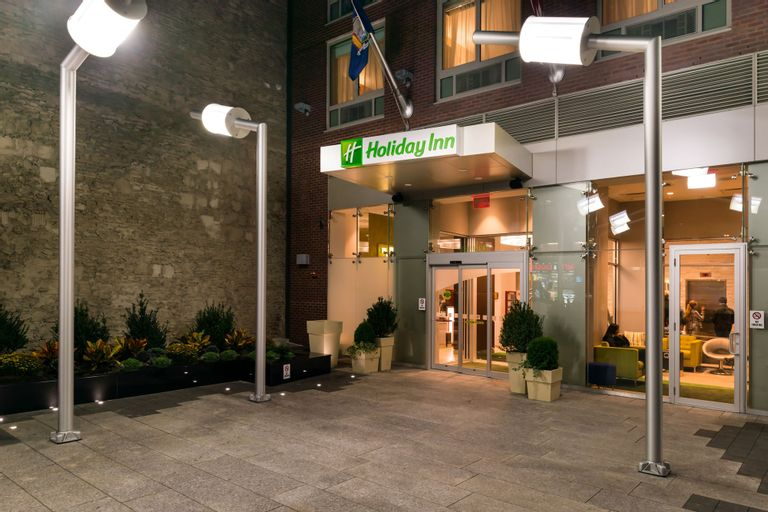 Holiday Inn New York City - Times Square, New York