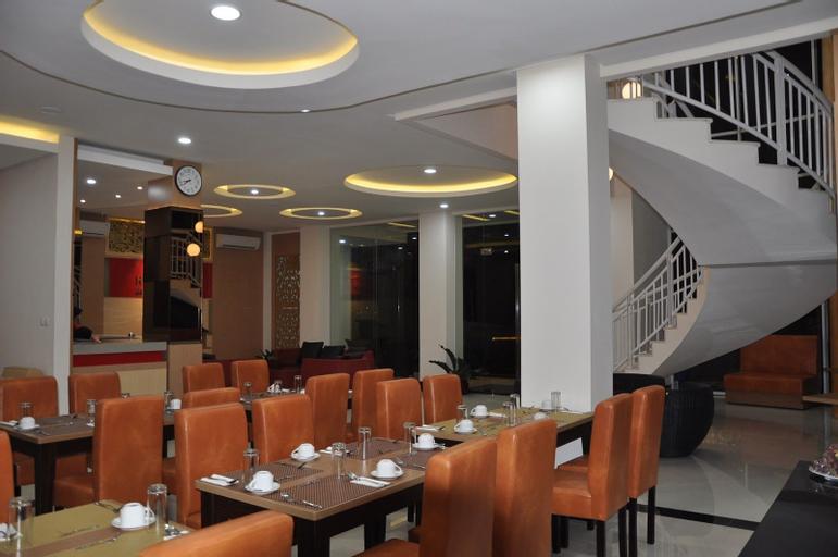 Hotel Mersi Bukittinggi (Hotel Syariah), Bukittinggi