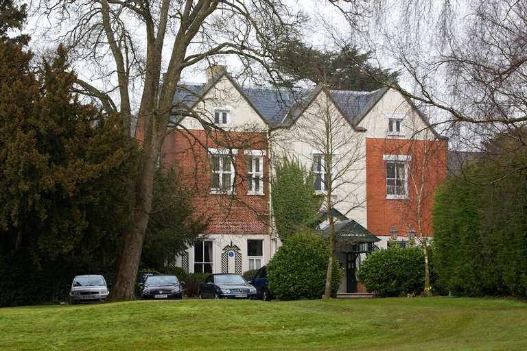 Coulsdon Manor and Golf Club, London