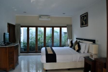 Bali Royal Heritage Villas, Denpasar
