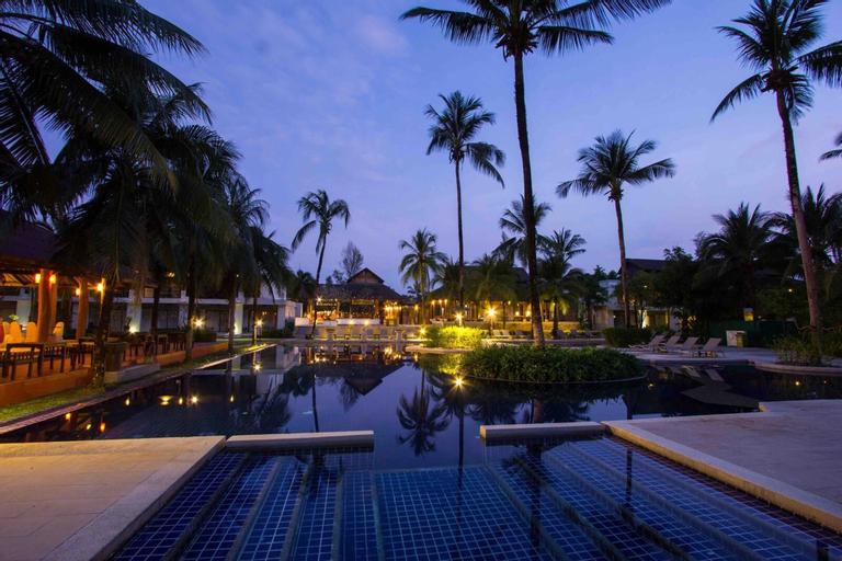 Palm Galleria Resort, Takua Pa
