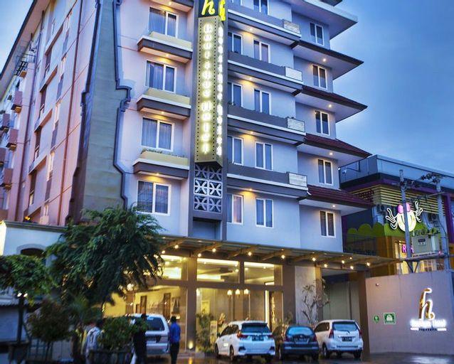 h Boutique Hotel Yogyakarta