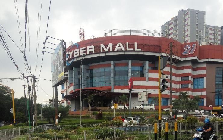 Malang City Boulevard, Malang
