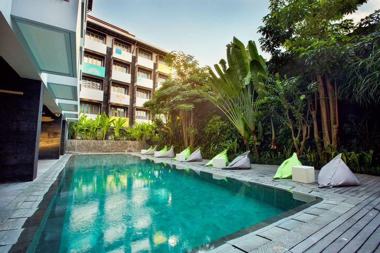 Tijili Hotel Seminyak, Badung