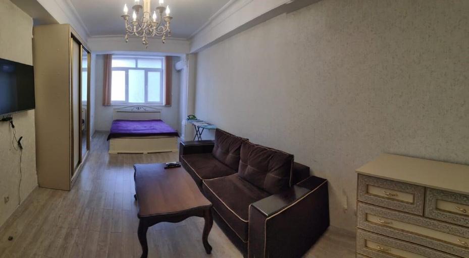 Apartments in Makhachkala, Makhachkala gorsovet