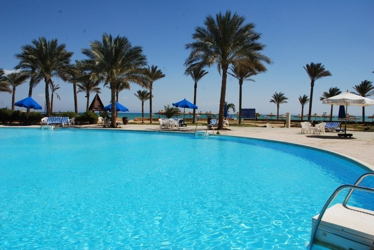 Horizon El Wadi Hotel, 'Ataqah