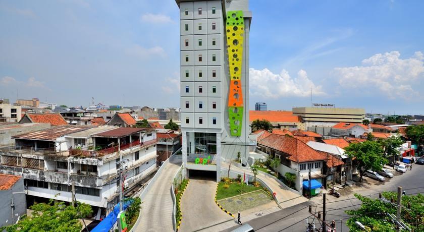 POP! Hotel Stasiun Kota, Surabaya