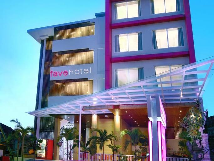 favehotel Kuta Square, Badung