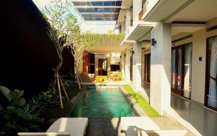 Alia Home, Denpasar