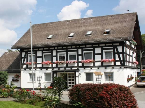 Ferienhaus Haus am Medebach, Hochsauerlandkreis