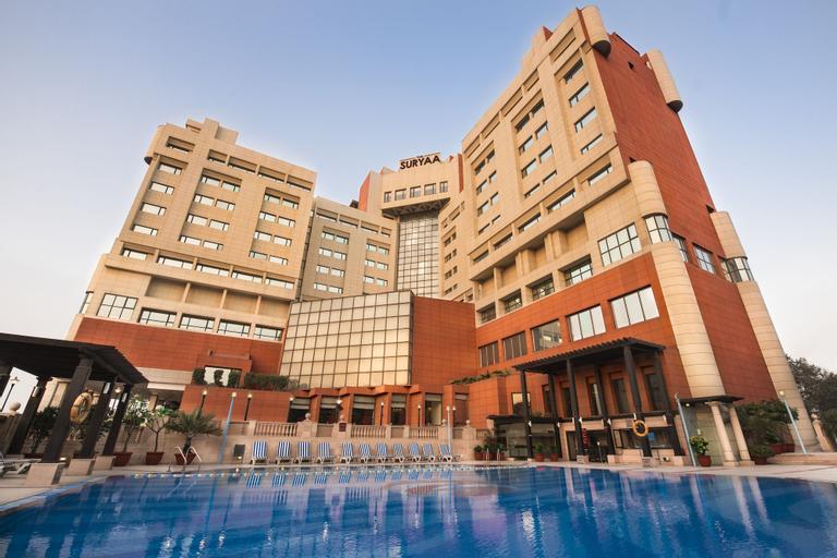 The Suryaa Hotel New Delhi, West