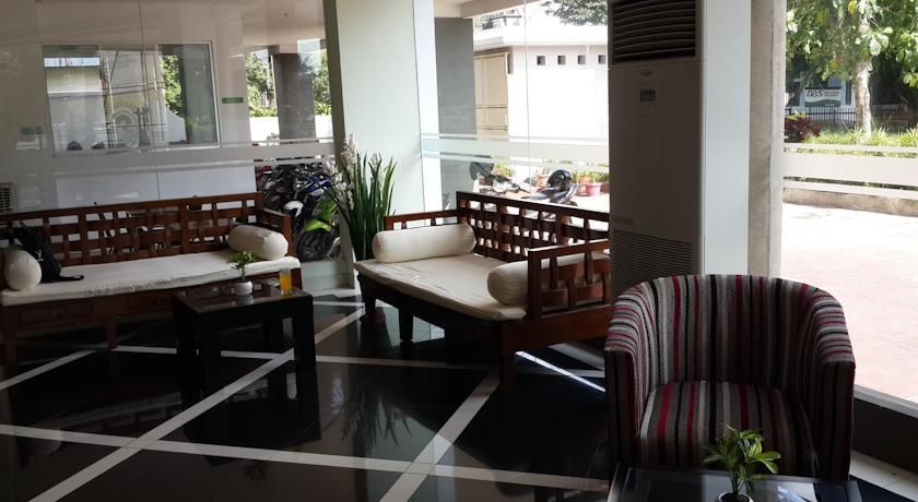 Montana Hotel Syariah, Banjarbaru