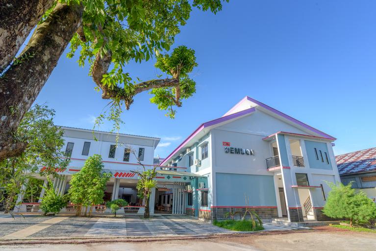 Demuon Hotel Belitung, Belitung