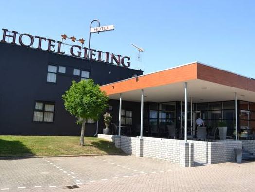 Hotel Gieling, Westervoort