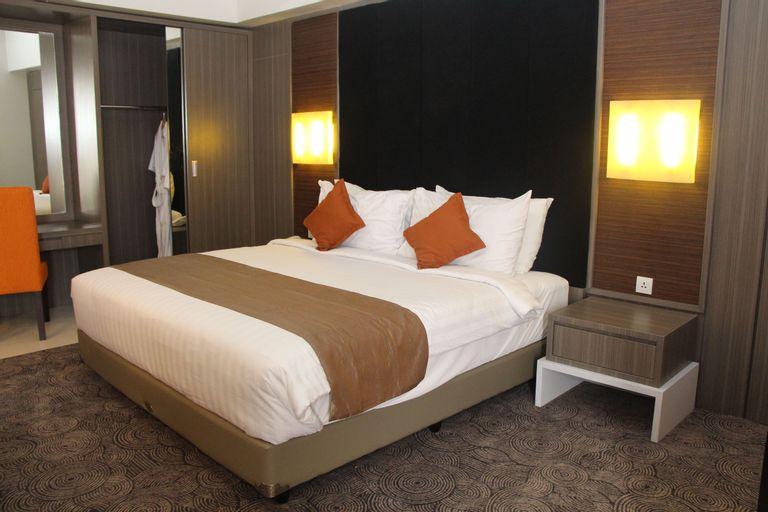 Swiss-Belhotel Borneo Samarinda, Samarinda