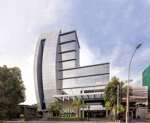 Oria Hotel Wahid Hasyim, Jakarta Pusat