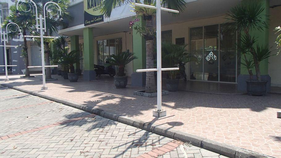 Kavie Hostel Malang, Malang
