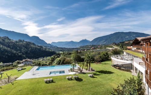 Hotel Hofbrunn, Bolzano