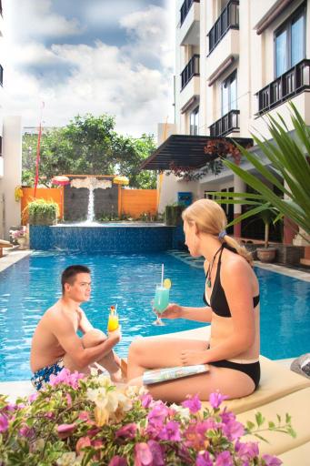 Losari Hotel and Villas Kuta Bali, Badung