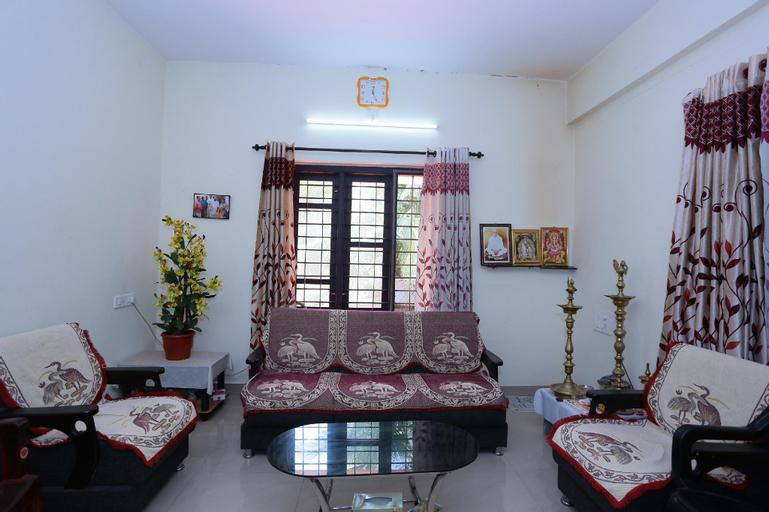 OYO 24129 Panackal Inn, Kottayam