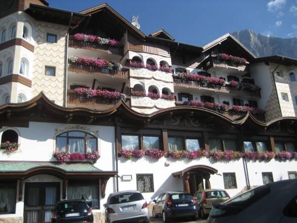 Hotel Letizia, Trento