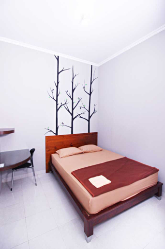 Lodji Ketjil Bed & Breakfast, Bantul