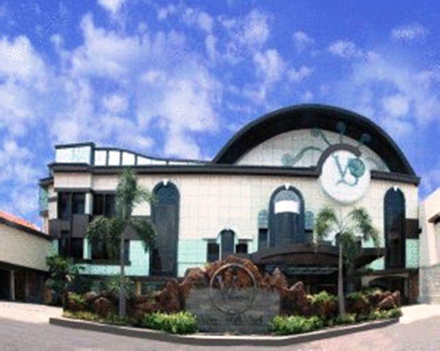 Hotel V3 (Vini Vidi Vici), Surabaya