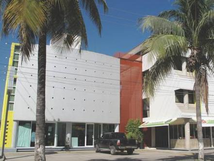 Hotel RS Suites, Tuxtla Gutiérrez