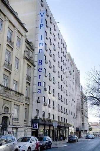 VIP Inn Berna Hotel, Lisboa