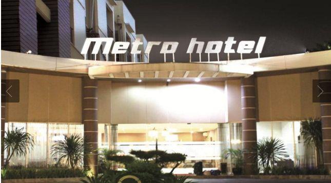 Metro Hotel, Cikarang