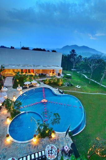 Soll Marina Hotel and Conference Center, Central Bangka