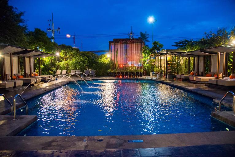 Marine Beach Hotel Pattaya, Pattaya